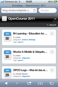 Mlearning2
